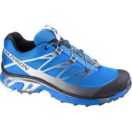 Salomon XT Wings 3 Shoes - AW13