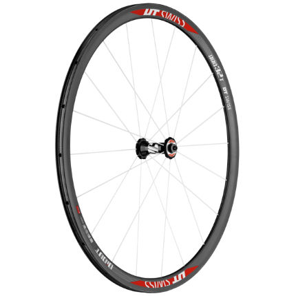 DT Swiss RRC 32 Dicut Tubular Front Wheel