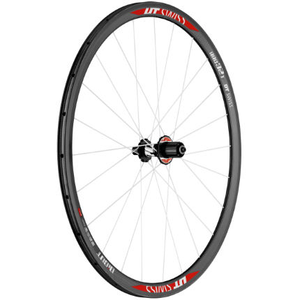 DT Swiss RRC 32 Dicut Tubular Rear Wheel
