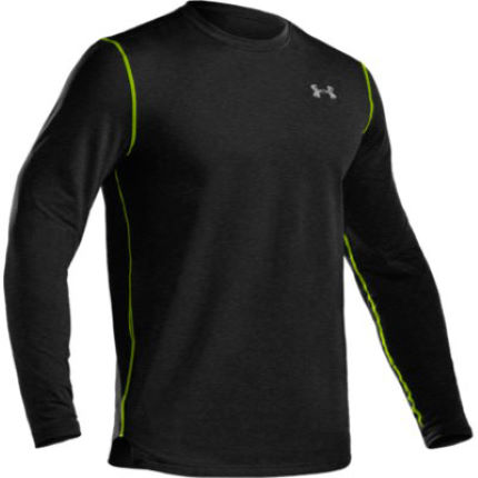Under Armour EVO ColdGear Fitted Crew - AW13