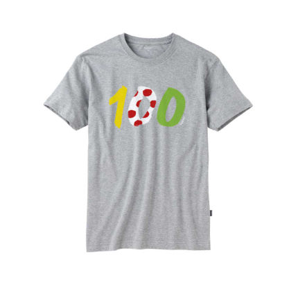 howies 100 T-shirt - Wiggle Exclusive Limited Edition