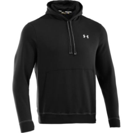 Under Armour UA Charged Cotton Storm Transit Hoody - AW13