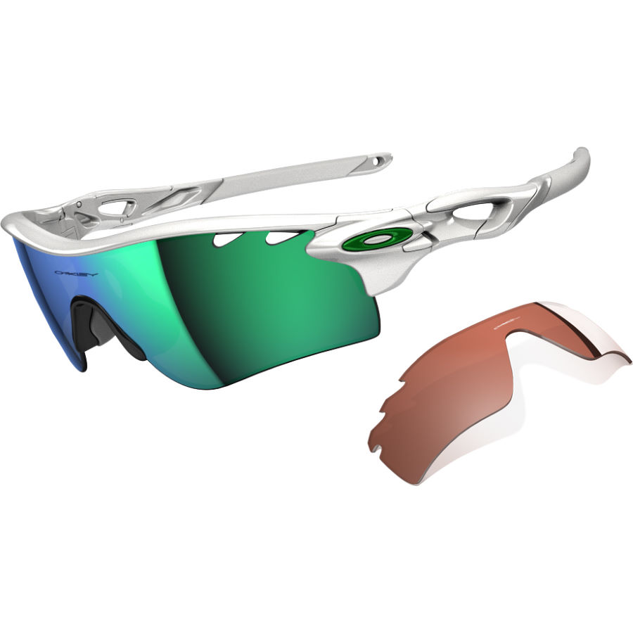 a frame oakley lenses 7c7d  Oakley Radarlock Path