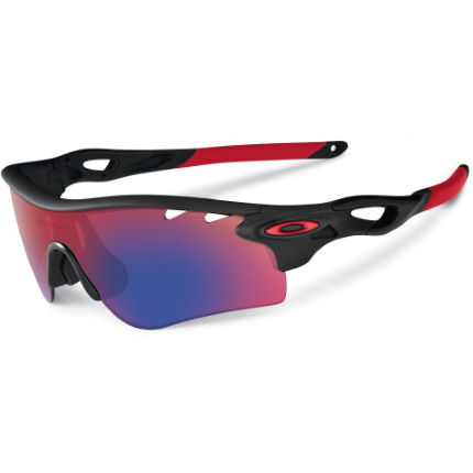 Oakley Radarlock Path Polarised Sunglasses