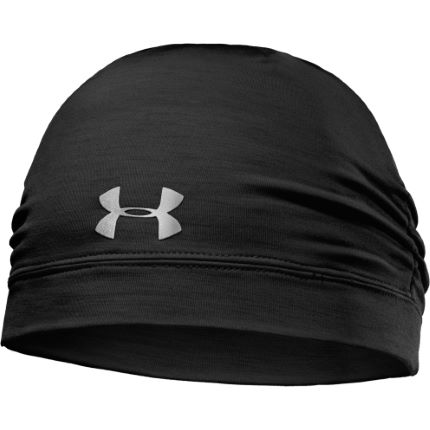 Under Armour Ladies UA ColdGear Infrared Cozy Beanie - AW13