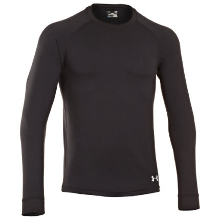Under Armour UA ColdGear Infrared Long Sleeve Crew - AW13