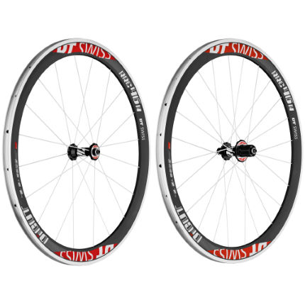 DT Swiss RRC 46 Dicut Carbon/Alloy Wheelset