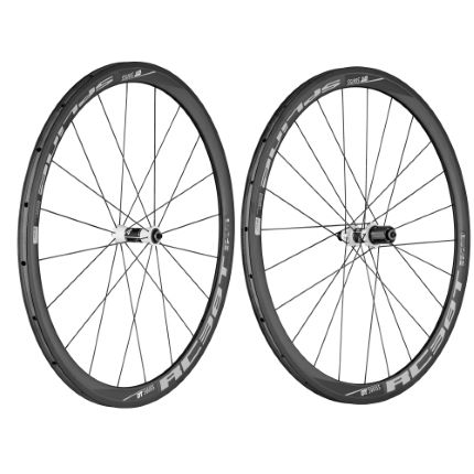 DT Swiss RC 38 Spline Tubular Wheelset