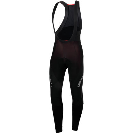 Castelli Sorpasso Windstopper Bib Tights