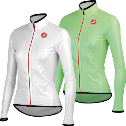 Castelli Ladies Sottile Jacket