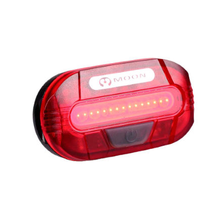 Moon Lunar LED Rear Light