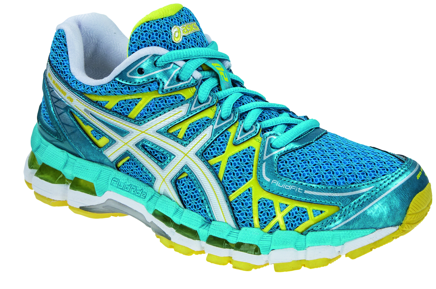 asics gel kayano 20 images