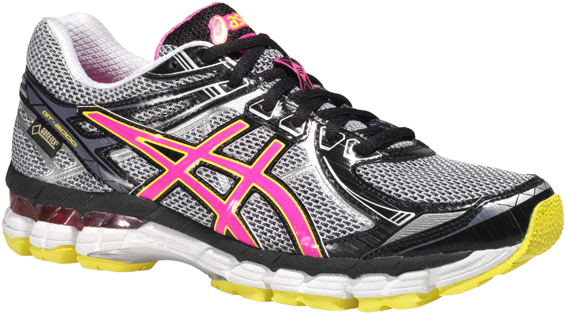 Wiggle | Asics Women's GT 2000 GTX 2 Shoes - AW14 (not in use ...