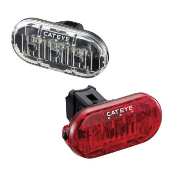 Picture of Cateye Omni Front and Rear Light Set