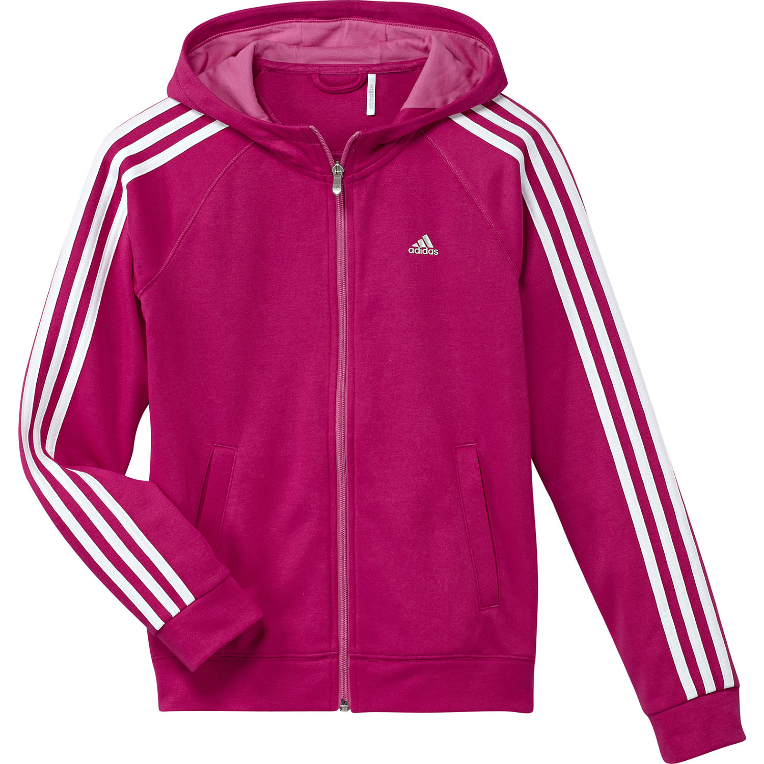 adidas prime kapuzenpullover f r m dchen mit. Black Bedroom Furniture Sets. Home Design Ideas