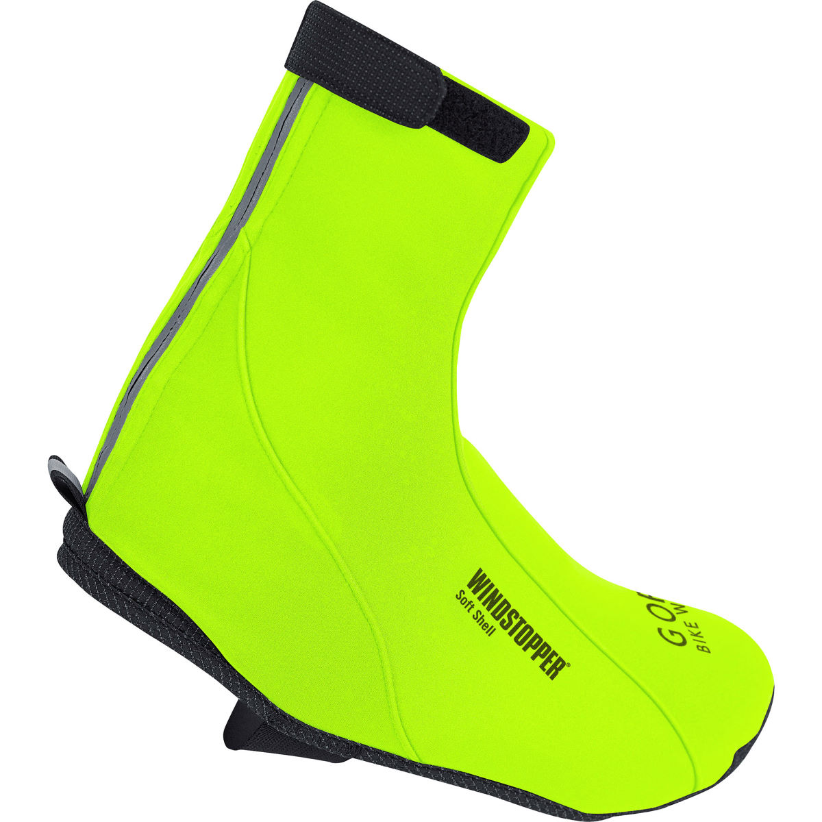 Gore Bike Wear Road Softshell Thermo Overshoes Overshoes Review