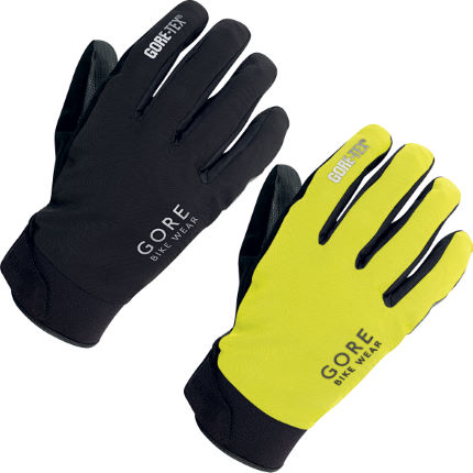 Wiggle Gore Bike Wear Countdown Gore Tex Mtb Gloves