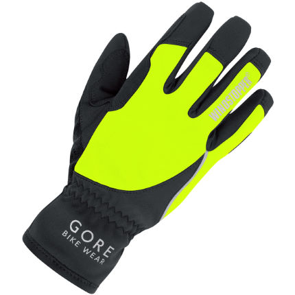 Gore Bike Wear Women's Power Windstopper Softshell Gloves