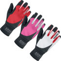 Gore Bike Wear Ladies Power Windstopper Softshell Gloves