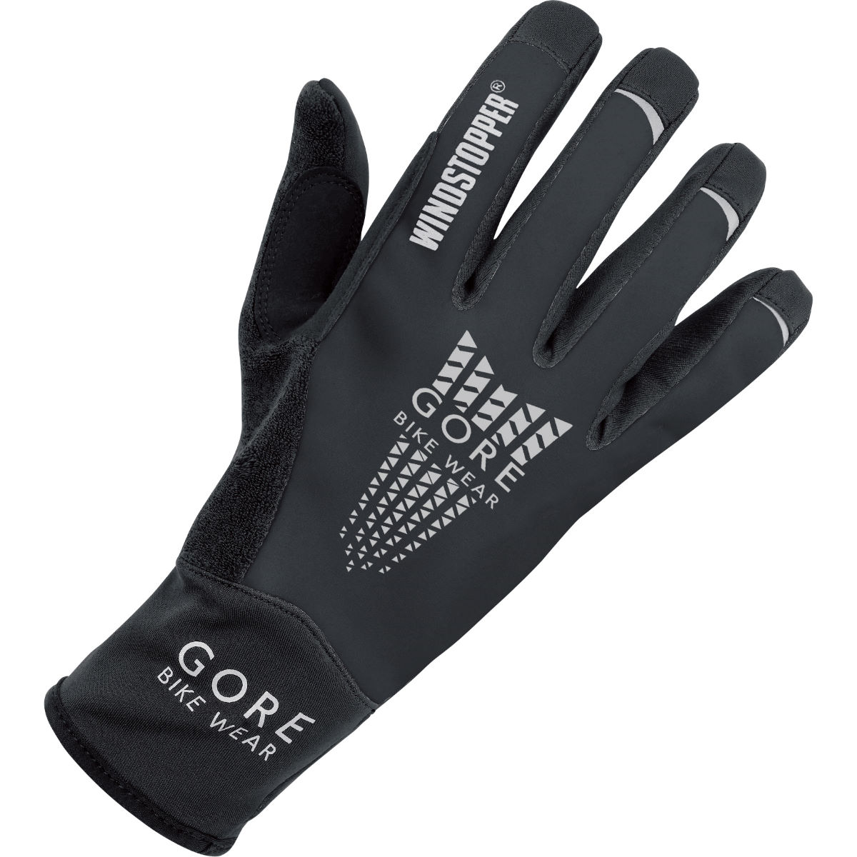 Gore Bike Wear Xenon 2.0 Softshell Gloves