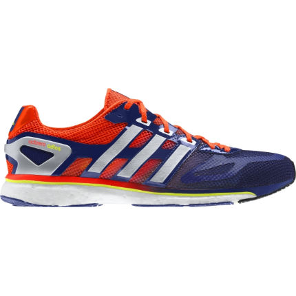 wiggle adidas adizero adios boost shoes aw13 racing running shoes. Black Bedroom Furniture Sets. Home Design Ideas