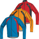 Gore Bike Wear Oxygen Windstopper Softshell Jacket
