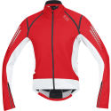 Chaqueta Gore Bike Wear Xenon 2.0 Windstopper Softshell