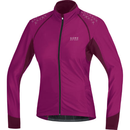 Gore Bike Wear Women's Alp-X 2.0 Thermo Jersey