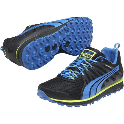 Puma Faas 300 Trail Shoes - AW13
