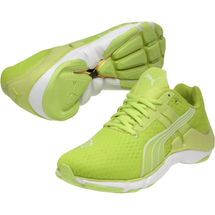 Puma Mobium Elite Glow Shoes - AW13