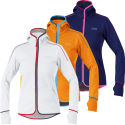Gore Bike Wear Ladies Countdown Windstopper Softshell Hoody