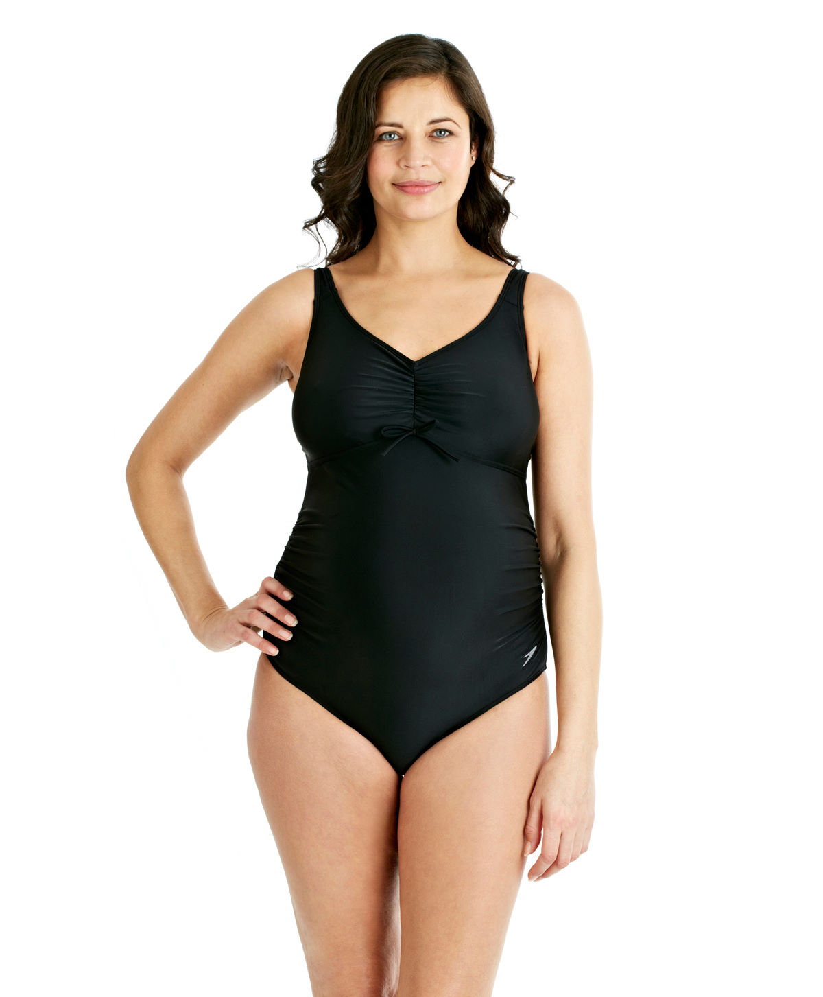 Maternity Swimwear. Style your baby bump when heading for a dip with this collection of maternity swimwear. Reach for one of these swimming costumes ideal for fashion-conscious mums-to-be, with this range of stylish and comfortable costumes. We have a great range of maternity ingmecanica.mlant mums, look no further for your clothing needs.