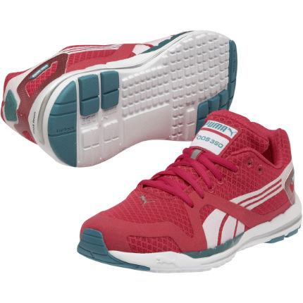 Puma Ladies Faas 350 S Shoes - AW13