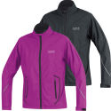 Gore Running Wear Ladies Essential Active Shell Jacket