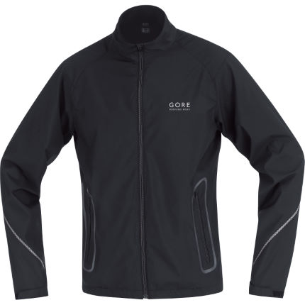 Gore Running Wear Essential Active Shell Jacket - SS14