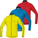Gore Running Wear Mythos Soft Shell Light Jacket - AW13