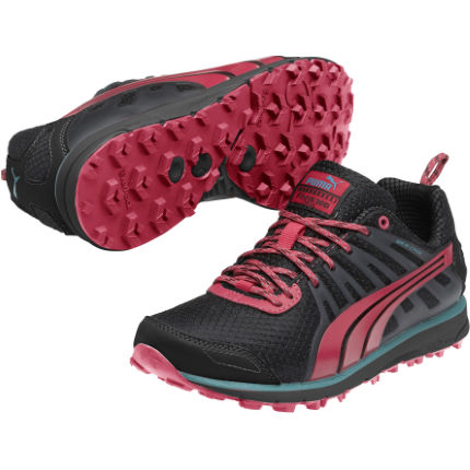 Puma Ladies Faas 300 Trail Shoes - AW13