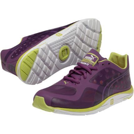 Puma Ladies Faas Zero R Shoes - AW13