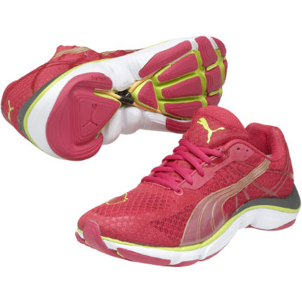 Puma Ladies Mobium Elite Runner v2 Shoes - AW13