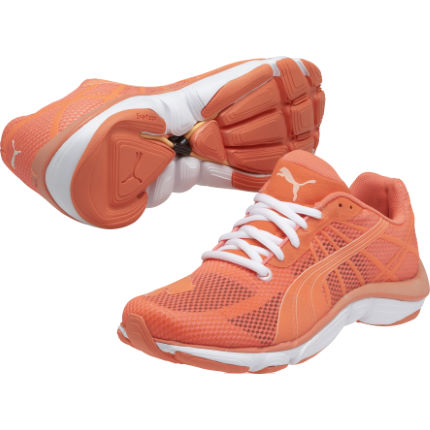 Puma Ladies Mobium Elite Glow Shoes - AW13