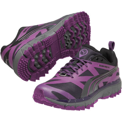 Puma Ladies Faas 500 Trail Shoes - AW13