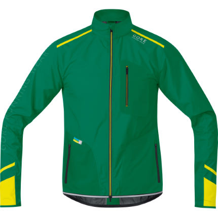 Gore Running Wear X-Run Ultra Windstopper Softshell Jacket - AW13