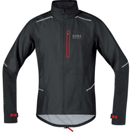 Gore Bike Wear Fusion 2.0 Gore-Tex Active Jacket