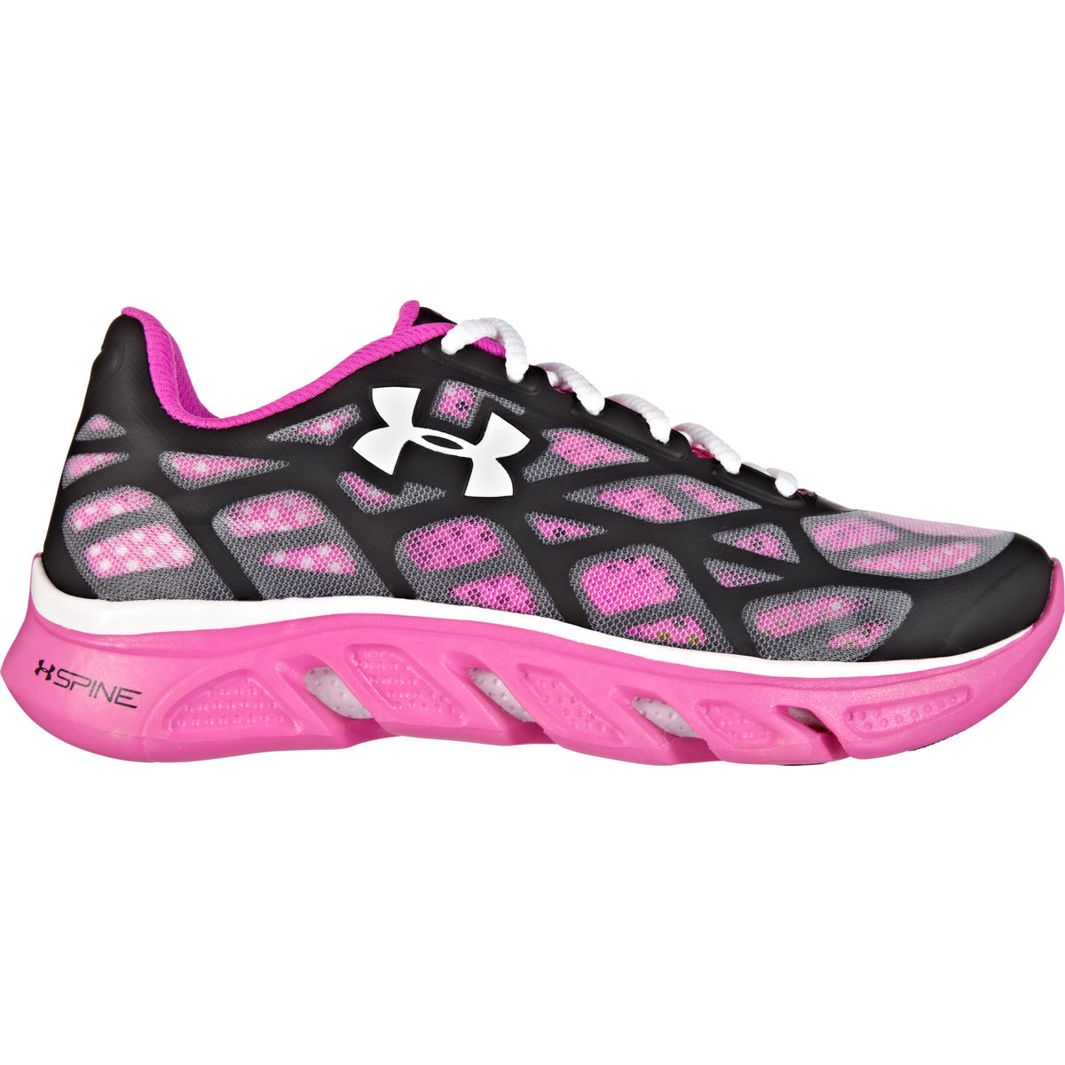 Under Armour Spine Vice Running Shoes