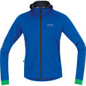 Gore Running Wear Essential WINDSTOPPER® Softshell Hoody - AW14