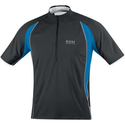 Gore Running Wear Air Zip Shirt -AW14