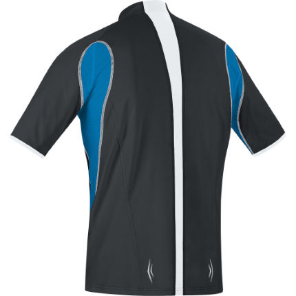 Gore Running Wear Air Zip Shirt - SS14