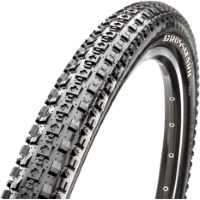 picture of Maxxis Crossmark 70a 650B Folding Tyre