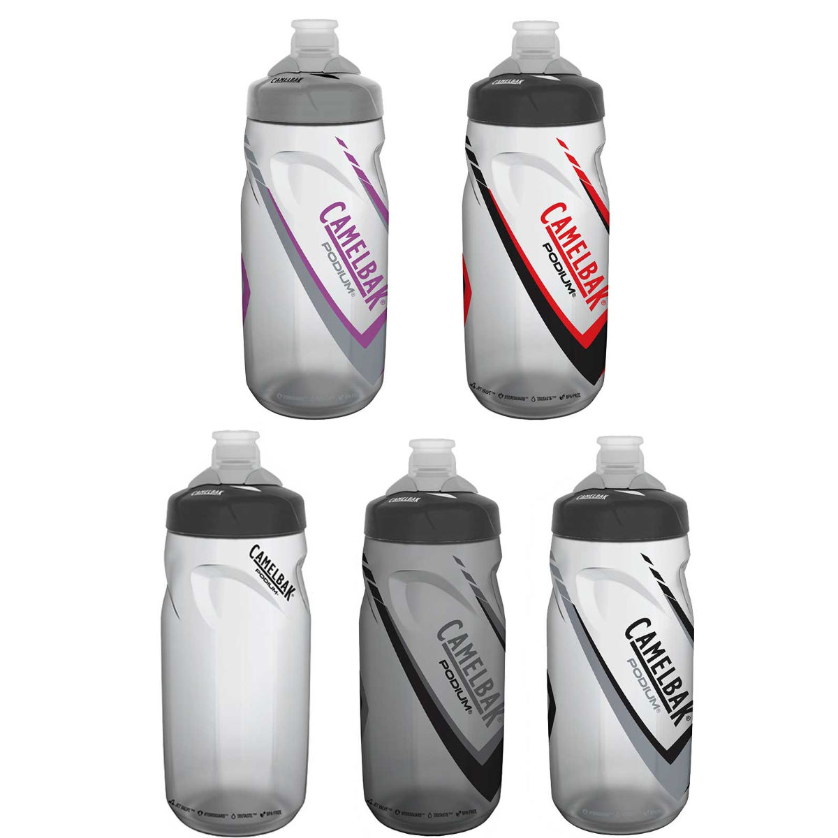 Camelbak Podium 610ml Bottle