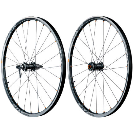 Shimano XTR Trail Centre-Lock Wheelset